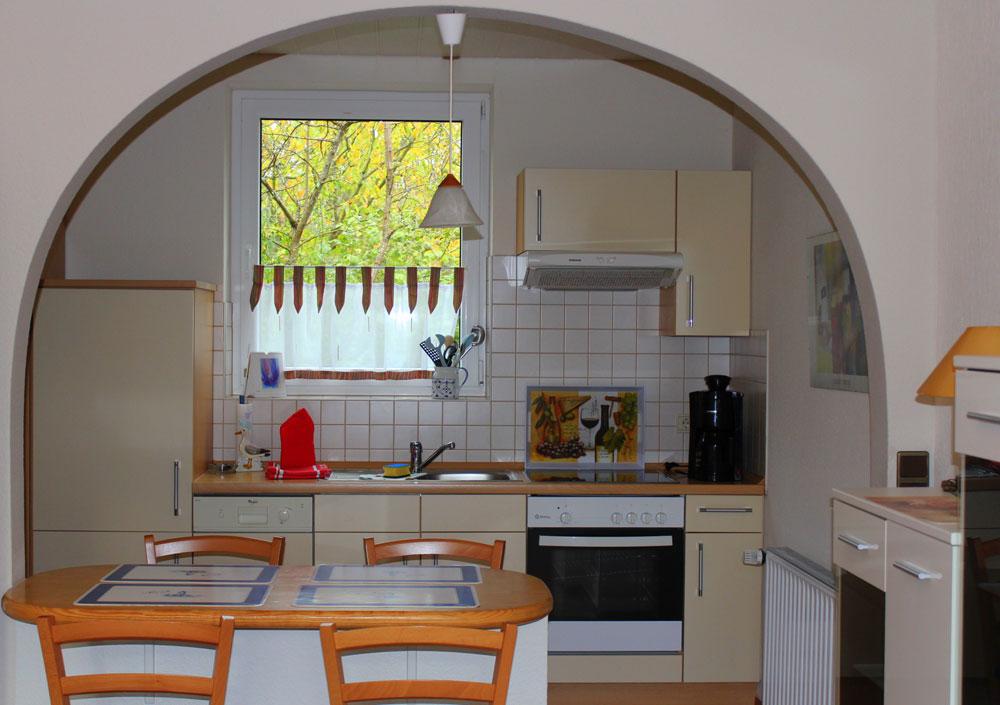 Wohnung Austernfischer im Haus Sonnenwinkel *Jan Meier ...